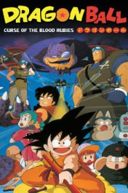 Dragon Ball: Curse of the Blood Rubies Movie English Subbed