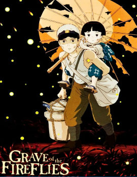 Grave of the Fireflies Movie English Subbed