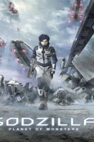 Godzilla: Planet of the Monsters Movie English Subbed